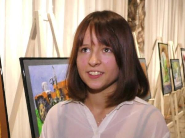 Марія Нітовська