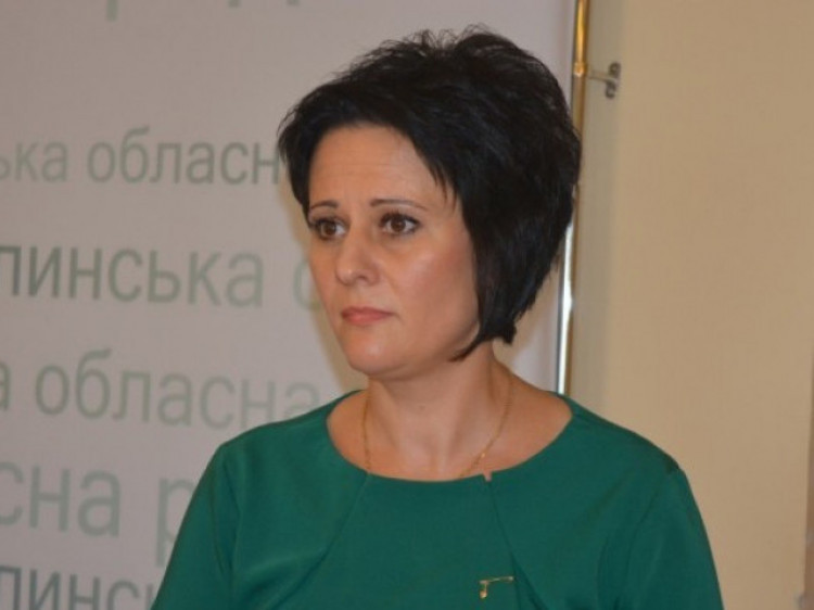 Алла Гнатюк