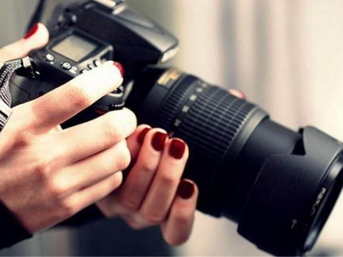 Луцький виш закупить фотографічне обладнання