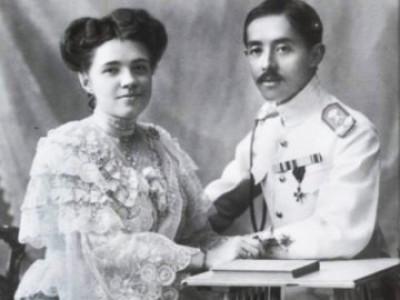 Катерина Десницька та принц
