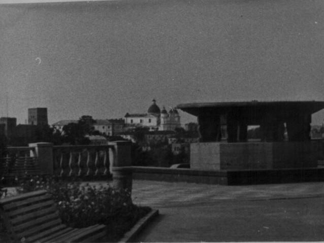 Луцьк в 1960-х роках