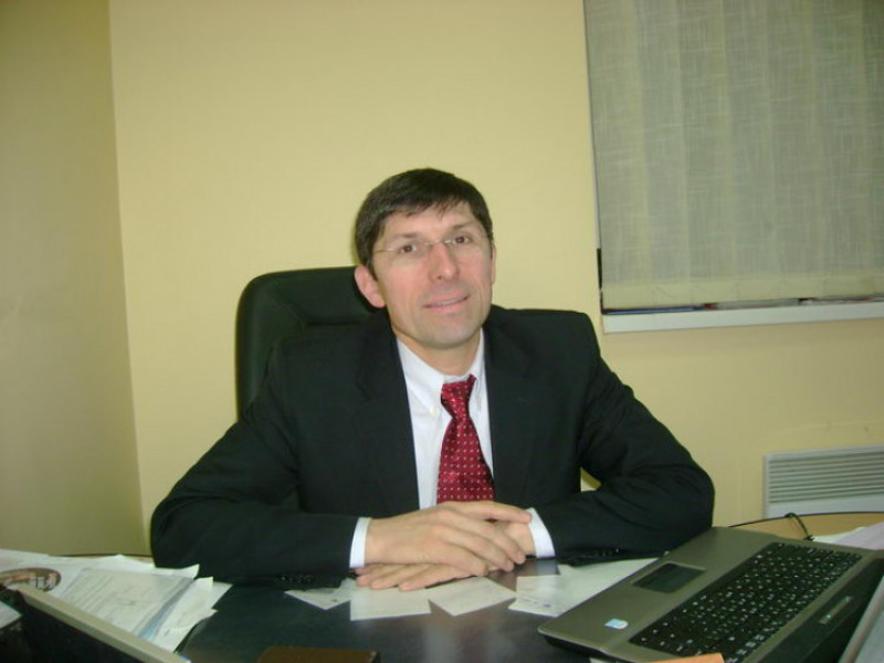 Микола Сорокопуд