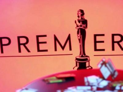 Кінотеатр «PremierCity»