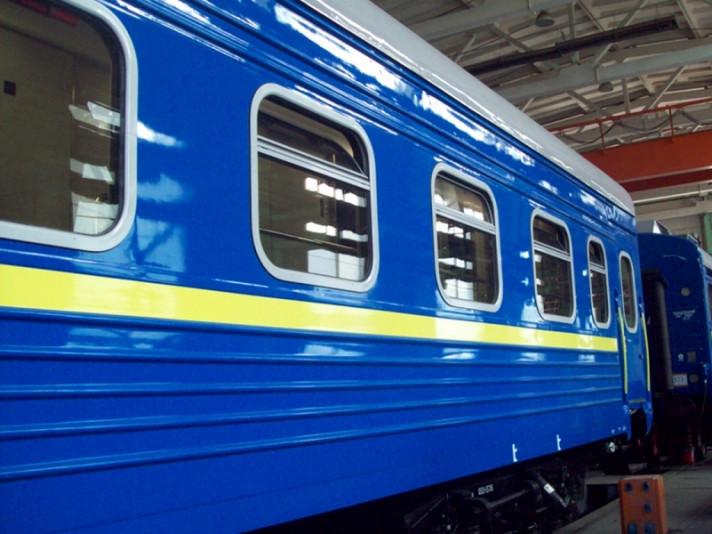 Через ремонт на залізниці зміниться графік руху двох ковельських поїздів