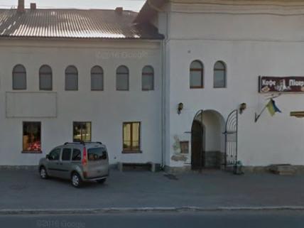 Будинок 16 на вулиці Данила Галицького