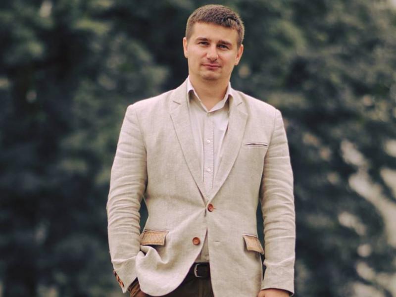 Олег Огородник