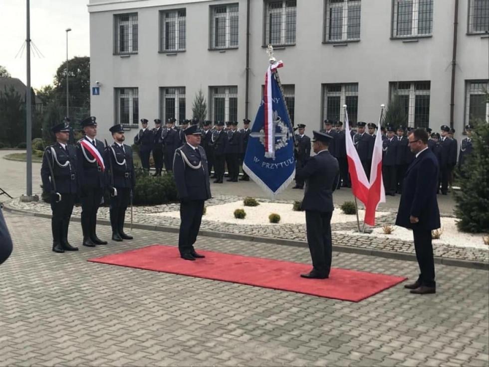 Делегація з міста Луцька відвідала виправну колонію в Польщі