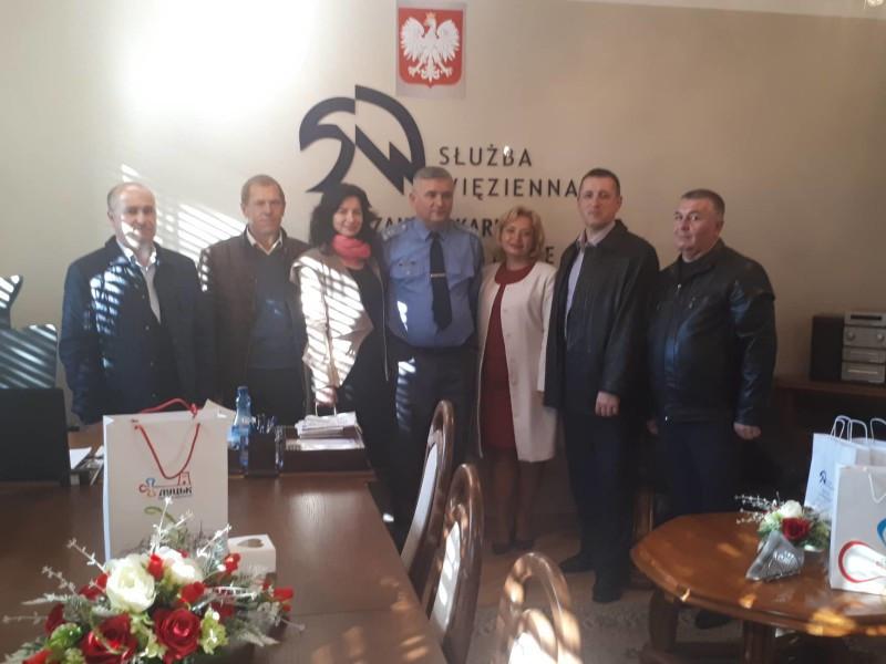 Делегація з міста Луцька побувала в Польщі