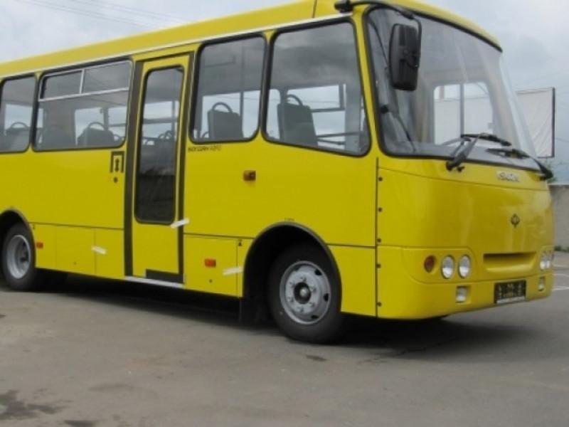 Транспорт у Луцьку