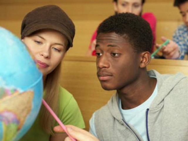 Студента-іноземці