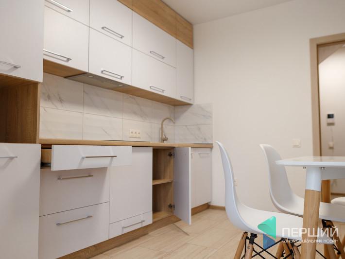 Нова квартира з ремонтом в ЖК «Юпітер»