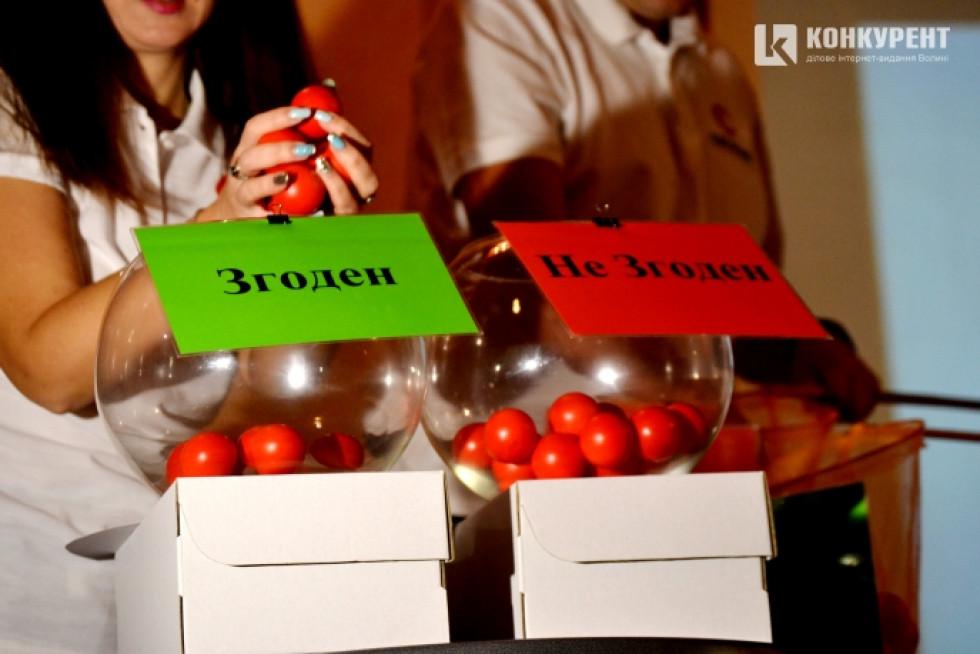 Юні лучани активно відповідали на запитання про негативну дію наркотиків