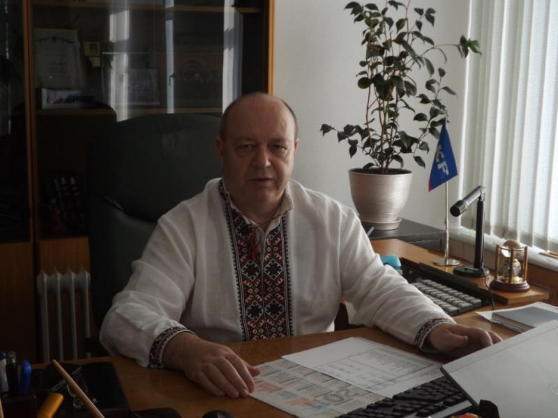 Володимир Цибульський