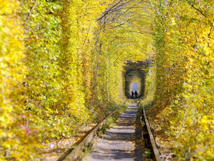 «Тунель Кохання»