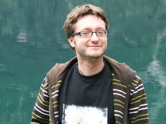 Український поет, перекладач та літературознавець Остап Сливинський