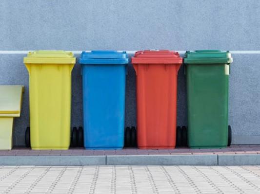 Роздільне сміття