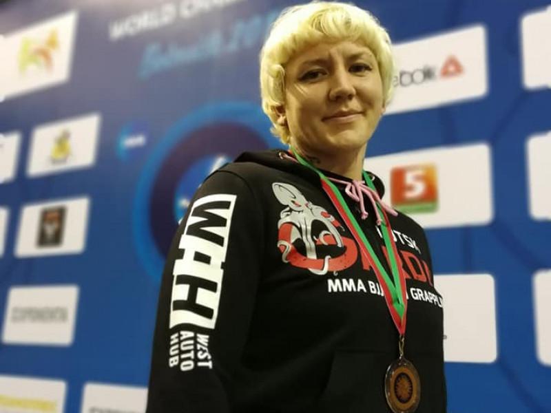 Вікторія Казакова