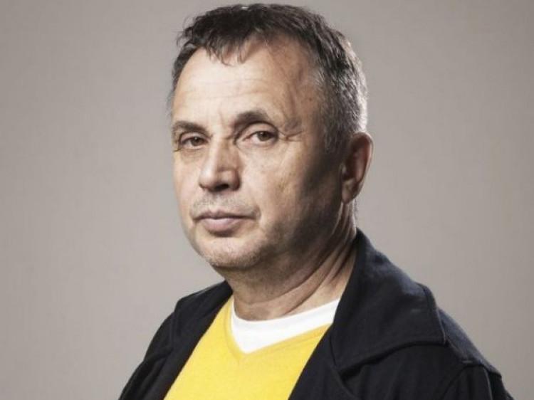 Микола Журавель