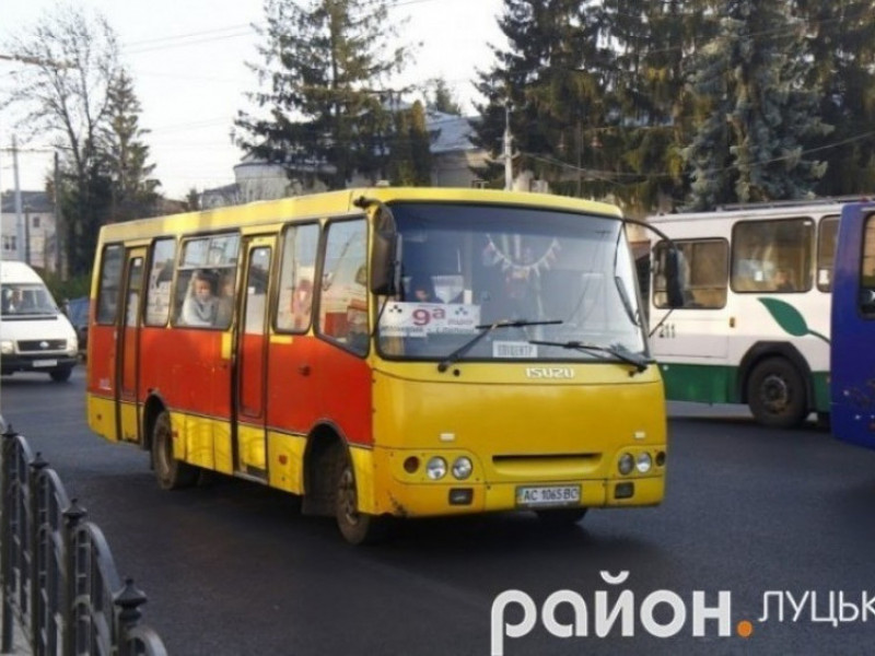 У Луцьку порахують пасажирів