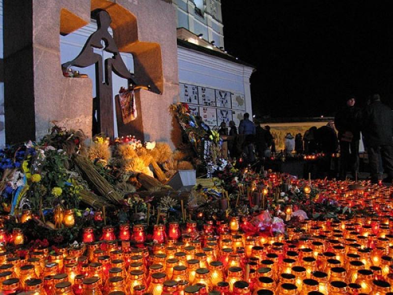у Луцьку вшанують пам'ять жертв Голодоморів в Україні