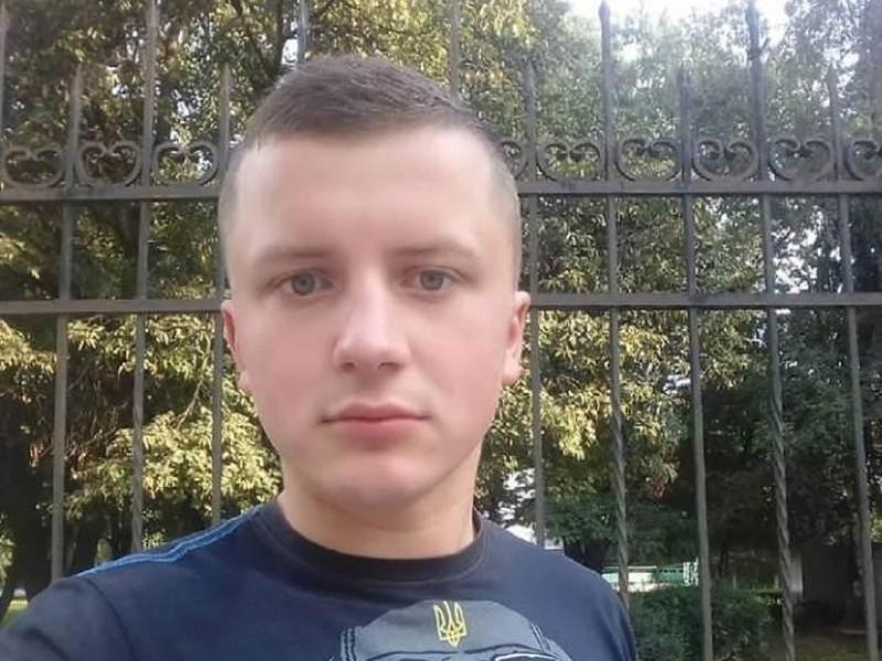 Олександр Баранович