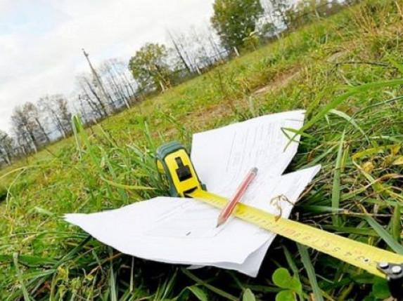 атовцям не пропонують землю в Луцьку