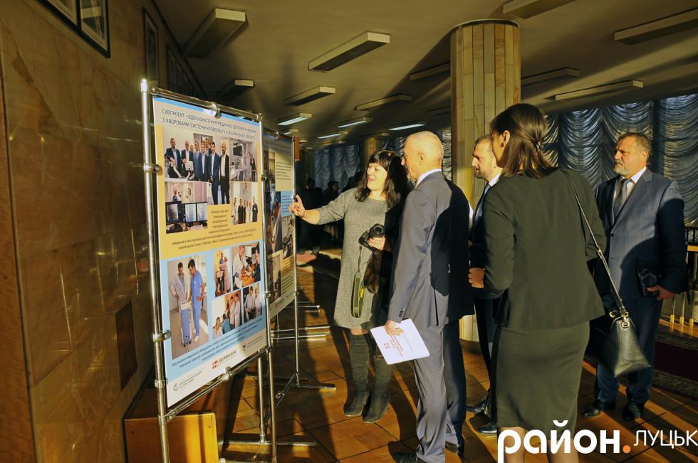 Рада регіонального розвитку в Луцьку
