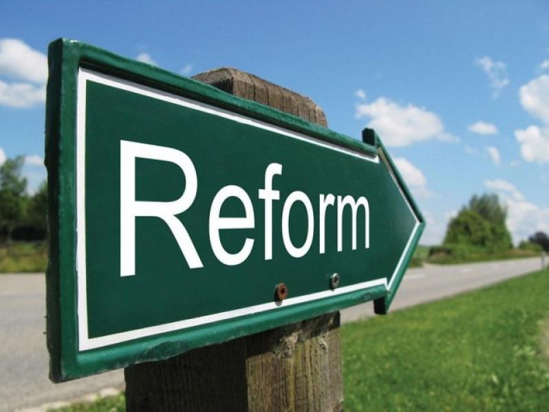 Вплив громадських організацій на місцеві реформи