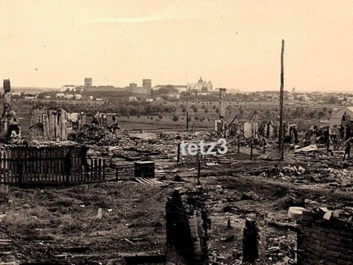 фото панорами міста Луцьк
