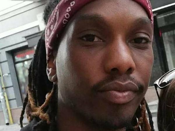 У Луцьку зник студент з Зімбабве