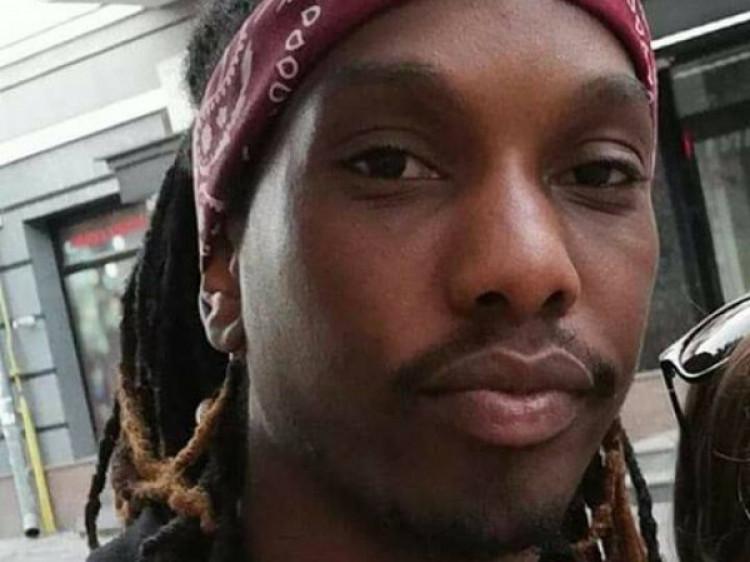 у Луцьку зник студент із Зімбабве