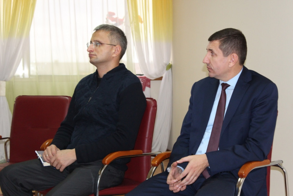 Петро Лавренюк, Сергій Яручик