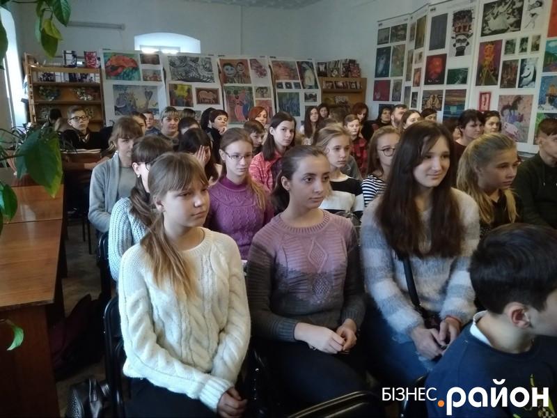 Відкрили бізнес-школу для підлітків