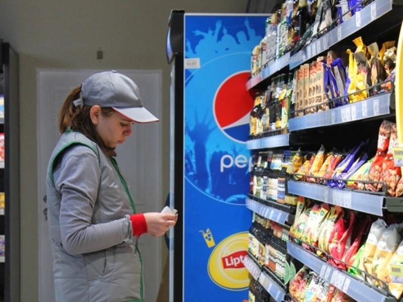 У «Адреналін Сіті» відкрили магазин найбільшої в світі мережі маркетів