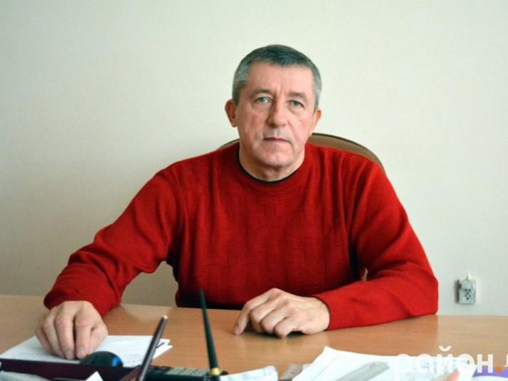 Богдан Гусак