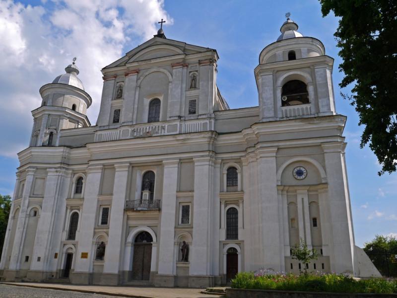 Луцький костел