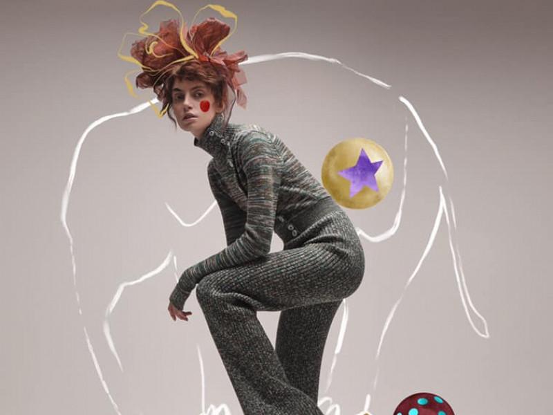 Модель з ЛуцькаNinel Chanel