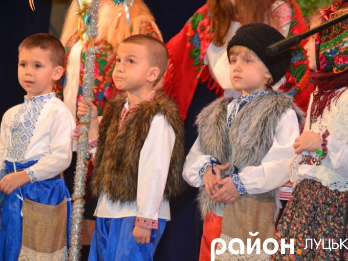 ХХ фестиваль вертепів