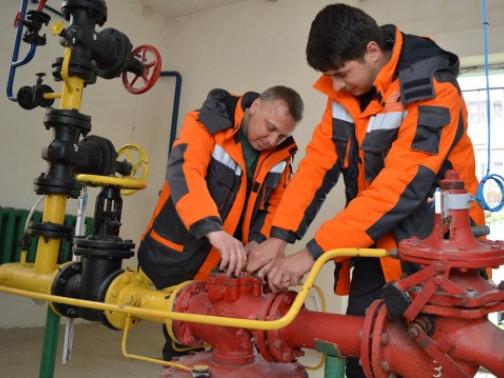 «Волиньгаз»інвестує 27 мільйонів в лічильники і заміну обладнання