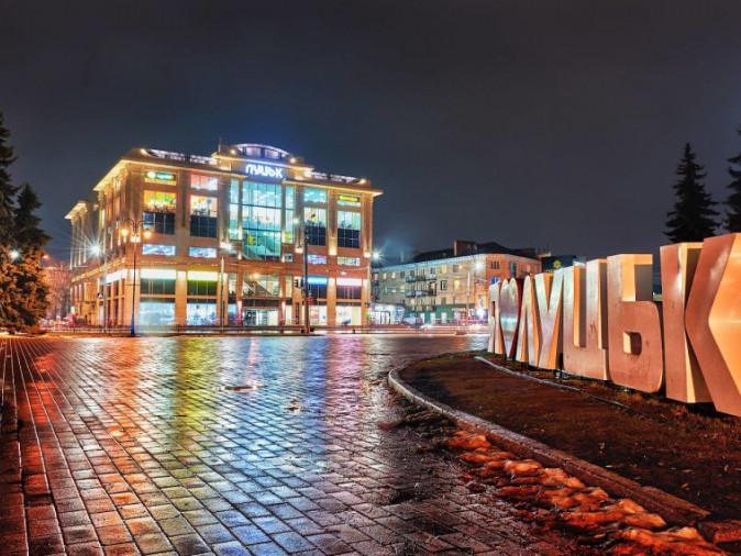 У Луцьку в центрі міста хочуть поставити відеокамери