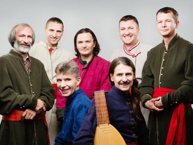 Гурт «Хорея Козацька»