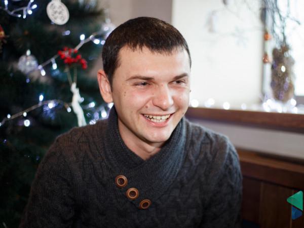 Юрій Ліснічук