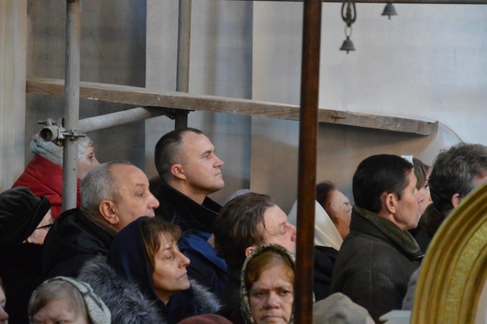 Депутат Луцькради Петро Нестерук