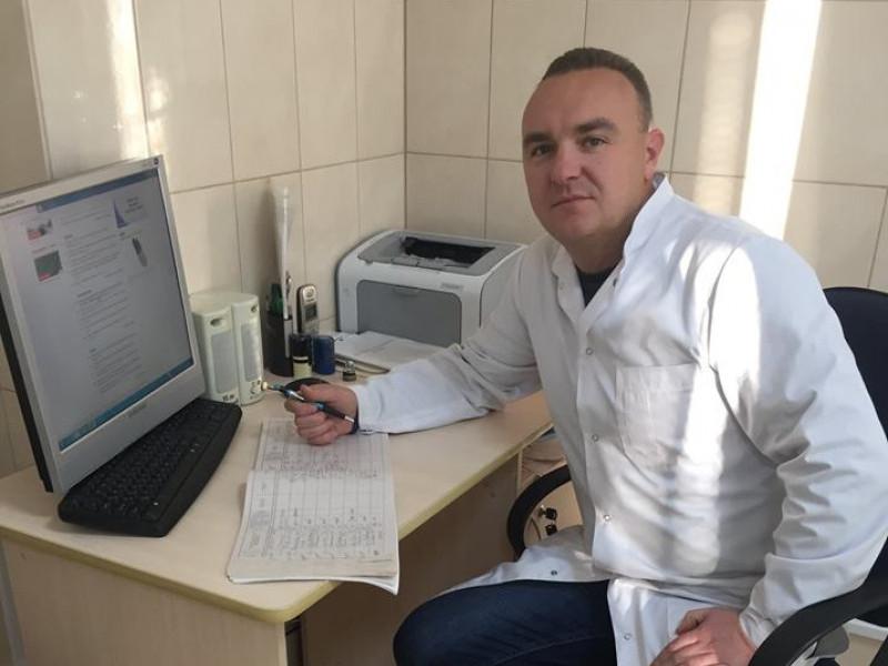 Вадим Прогонюк