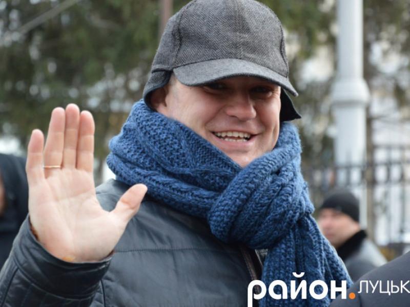 Іван Мирка