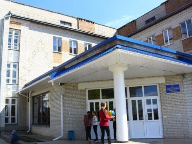 Княгининівська ОТГ долучиться до добудови школи