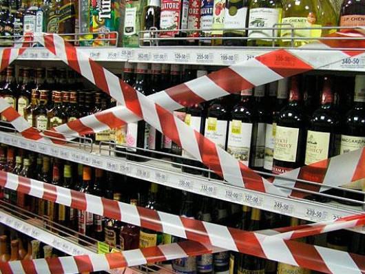 У Луцьку вилучили майже три тисячі пляшок безакцизного алкоголю