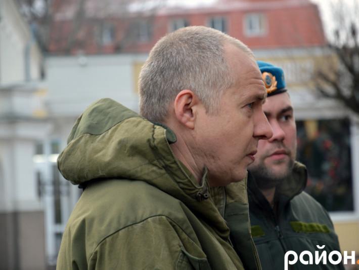 Вадим Ваврищук