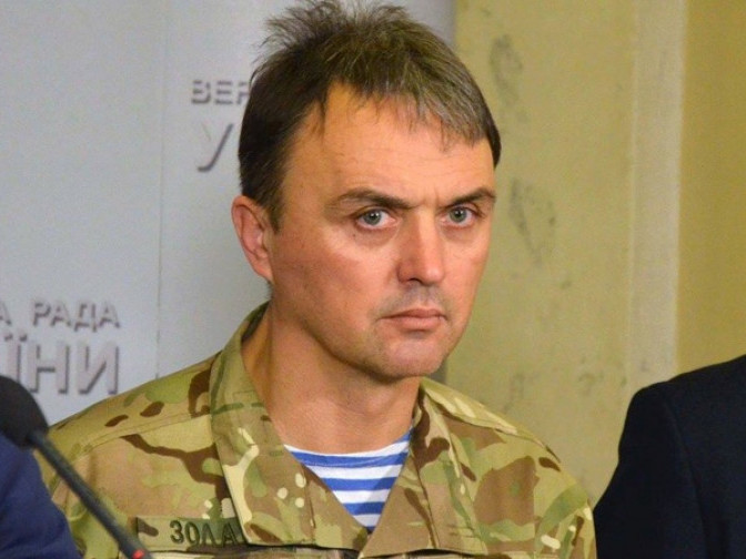 Ігор Лапін