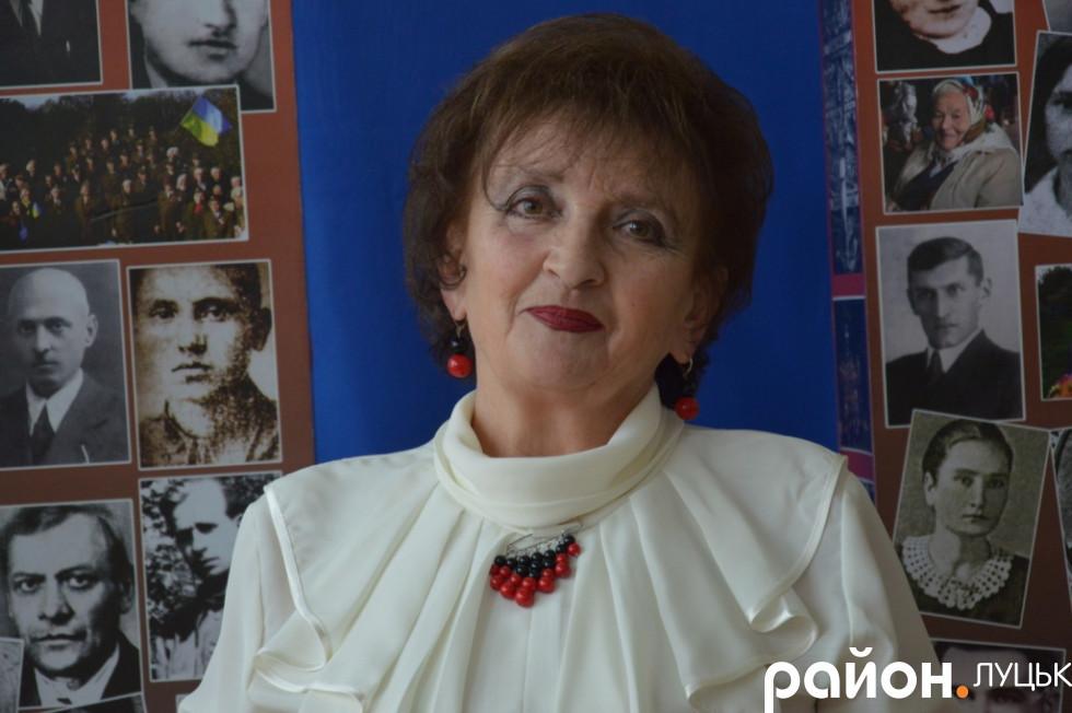 Ніна Фурдило
